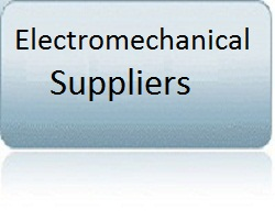 Electromechanical Suppliers