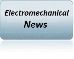 Electromechanical News