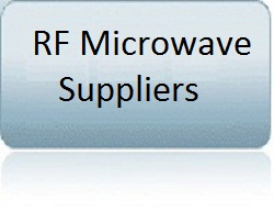Rf Microwave suppliers
