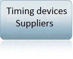Timing devices suppliers